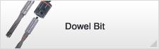 Dowel Bit