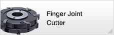 Finger Joint Cutter