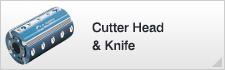 Cutter Head & Knife