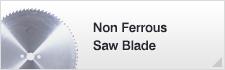 Non Ferrous Saw Blade