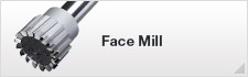Face Mill